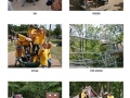 Kinder-Handball-Sommer-Camp 2011